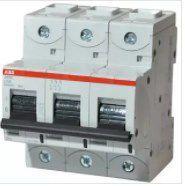 Автоматический выключатель S803C C125 Швейцария