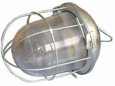Светильник НСП-41-200-003 с защитной решеткой