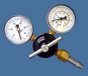 Регулятор расхода углекислого газа УР-30-6