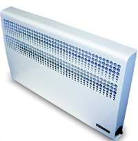 Конвектор электрический AeroHeat EC M2000W
