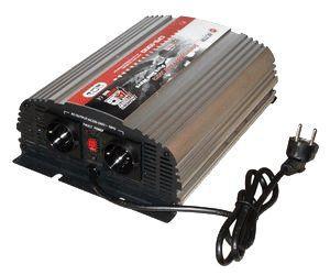 Инвертор с зарядным устройством ACME POWER CPS 1500/12 ( 12-220)