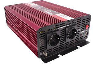 вольт 1000 ватт. Инвертор преобразователь напряжения ACME POWER AP-PS-1000/24
