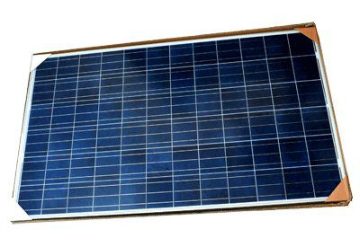 Солнечная батарея 250 ВАТТ, поли