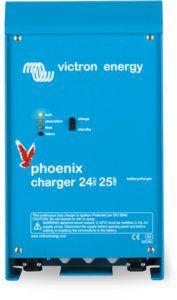 Зарядное устройство Victron Centaur Charger 12/20 (3)