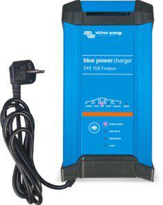 Зарядное устройство Blue Power Charger 12 вольт 30 ампер IP22 (3 выхода)