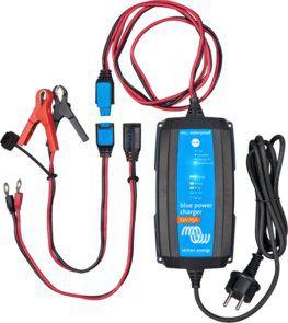Зарядное устройство Blue Power Charger 12 вольт 10 ампер IP65 (1)