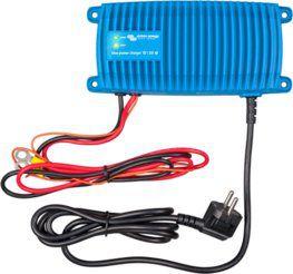 Зарядное устройство VICTRON Blue Power waterproof IP67 24 вольт-12 ампер