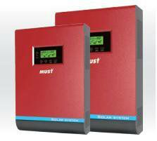 Солнечный гибридный инвертор MUST PV 3200 ватт