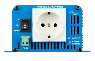 Инвертор Phoenix Inverter 24-350 профессиональный