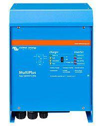 Инвертор напряжения MultiPlus 24/5000/120-100 230V