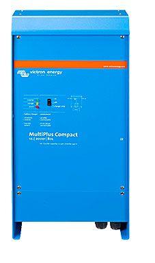Инвертор напряжения ИБП MultiPlus Compact 24-2000-50
