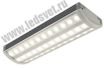 Светильник светодиодный СПО-70/100