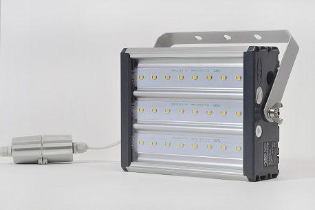 Уличный светодиодный светильник УСС 24 (ПС 3)