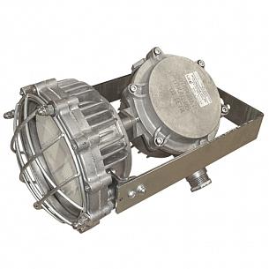 Светодиодный аварийный светильник ДСП47М-АО