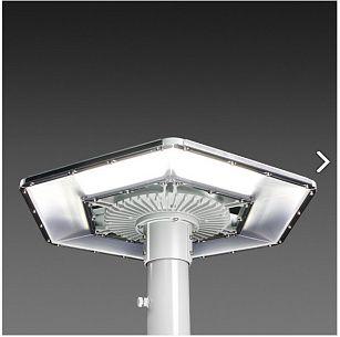 Парковый светодиодный светильник NM050