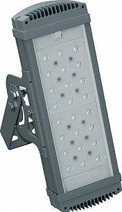 Промышленный светодиодный светильник мощностью 30 Вт INDUSTRY.2 на скобе