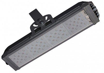 Промышленный светодиодный светильник мощностью 105 Вт INDUSTRY.3 на скобе