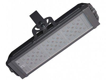 Промышленный светодиодный светильник мощностью 85 Вт INDUSTRY.3 на скобе