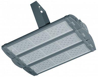 Промышленный светодиодный светильник мощностью 129 Вт INDUSTRY.2 на скобе
