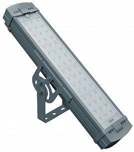 Промышленный светодиодный светильник мощностью 57 Вт INDUSTRY.2 на скобе