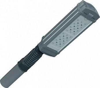 Уличный светодиодный светильник MAG2 мощностью 30 Вт