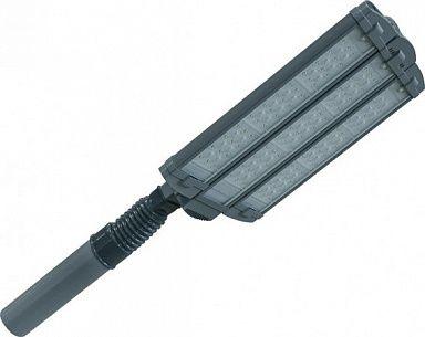 Уличный светодиодный светильник MAG2 мощностью 129 Вт