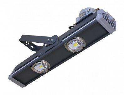 Взрывозащищенный светодиодный светильник мощностью 110 Вт