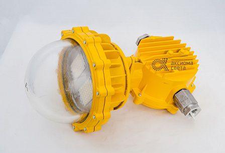 Взрывозащищенный светодиодный светильник ДСП 47-30 PREMIUM