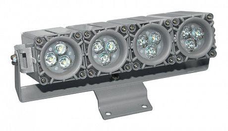 Светодиодный прожектор мощностью 32 Вт