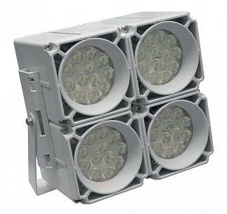 Светодиодный прожектор мощностью 103 Вт