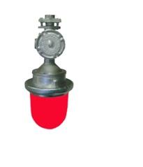 Взрывозащищенные светодиодные заградительные огни серии ВЗГ-200Дн-ХХ(М) ЗОМ