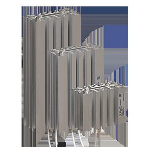 SNK-120-40 Концвекционный нагрватель SILART
