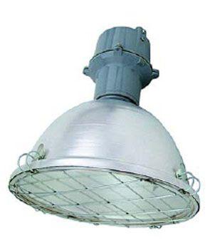 Светильник РСУ08-400 с сеткой