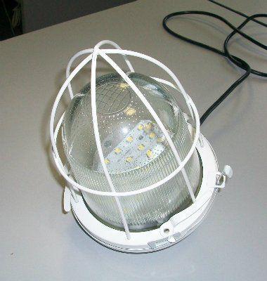 Светодиодныq светильник жкх LumenPRO Маяк 20