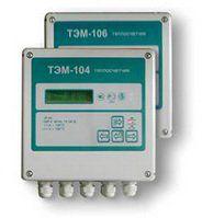 ОРС-сервер теплосчетчиков ТЭМ-104, ТЭМ-106