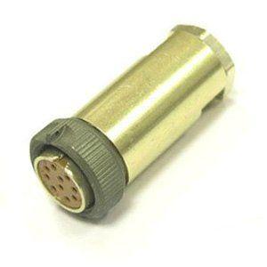 KP30-10TPK кабельная розетка с кожухом является аналогом РС10ТВ