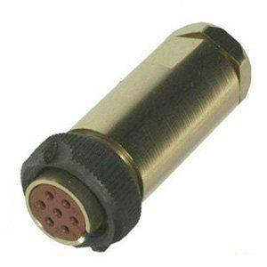 KP30-7TPK кабельная розетка с кожухом явлется аналогом РС7ТВ