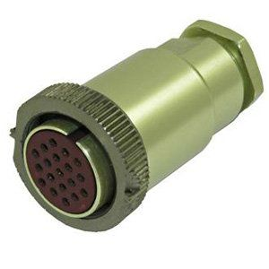 KP30-19TPK кабельная розетка с кожухом является аналогом РС19ТВ