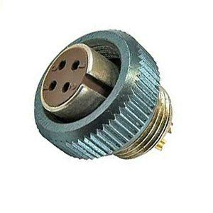 KP10-4TK кабельная розетка без кожуха является аналогом РС4ТВ