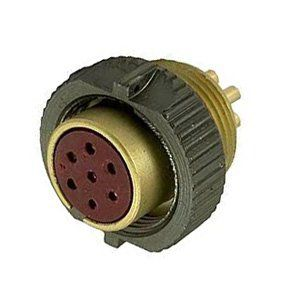 KP30-7TK кабельная розетка без кожуха является аналогом РС7ТВ