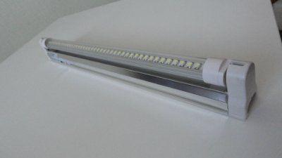 Светодиодная лампа LZ-Т5-CB03-SMD-02