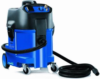 Профессиональный пылесос  ATTIX 560-31 XC