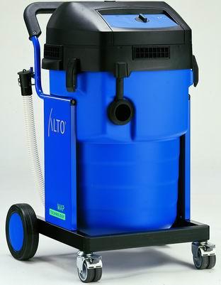 Профессиональный пылесос  SQ-850-11