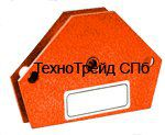 Угольник магнитный постоянный многоугольный М1500