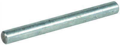 Пруток стальной оцинкованный D8mm (в бухте 130м)