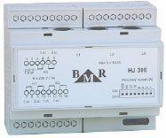 Контроллер максимального тока серии HJ