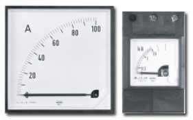 Амперметр постоянного тока серии DS