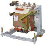 Выключатель автоматический АВ2М 10-56-41 стационарный с э/м приводом