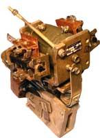 Контактор КПВ-604 400А