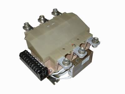Контактор вакуумные 3-х камерные КВ-1-160-3В3